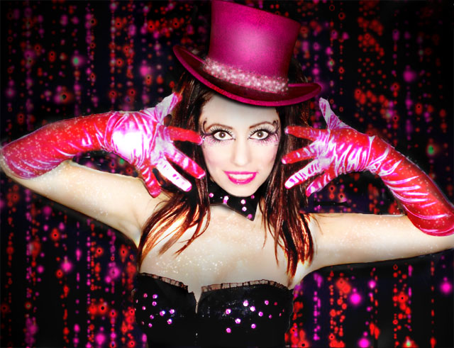 Showgirl Workshop